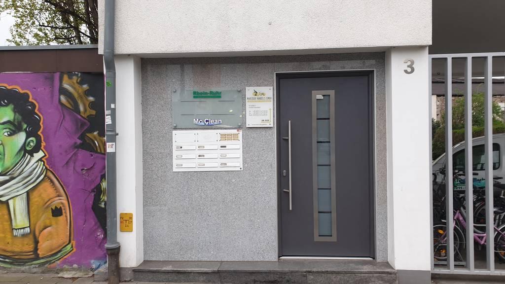 Profilfoto von Rhein-Ruhr Gebäude-Service GmbH