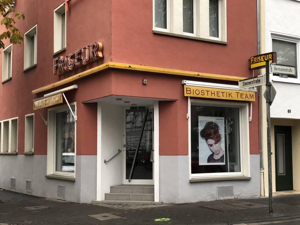 Profilfoto von Gerlinde Arndt Friseursalon