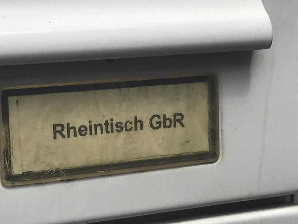 Profilfoto von RHEINTISCH