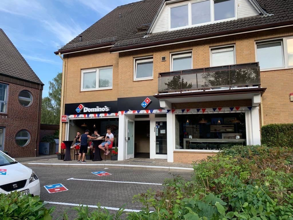 Profilfoto von Domino's Pizza Hamburg Sasel
