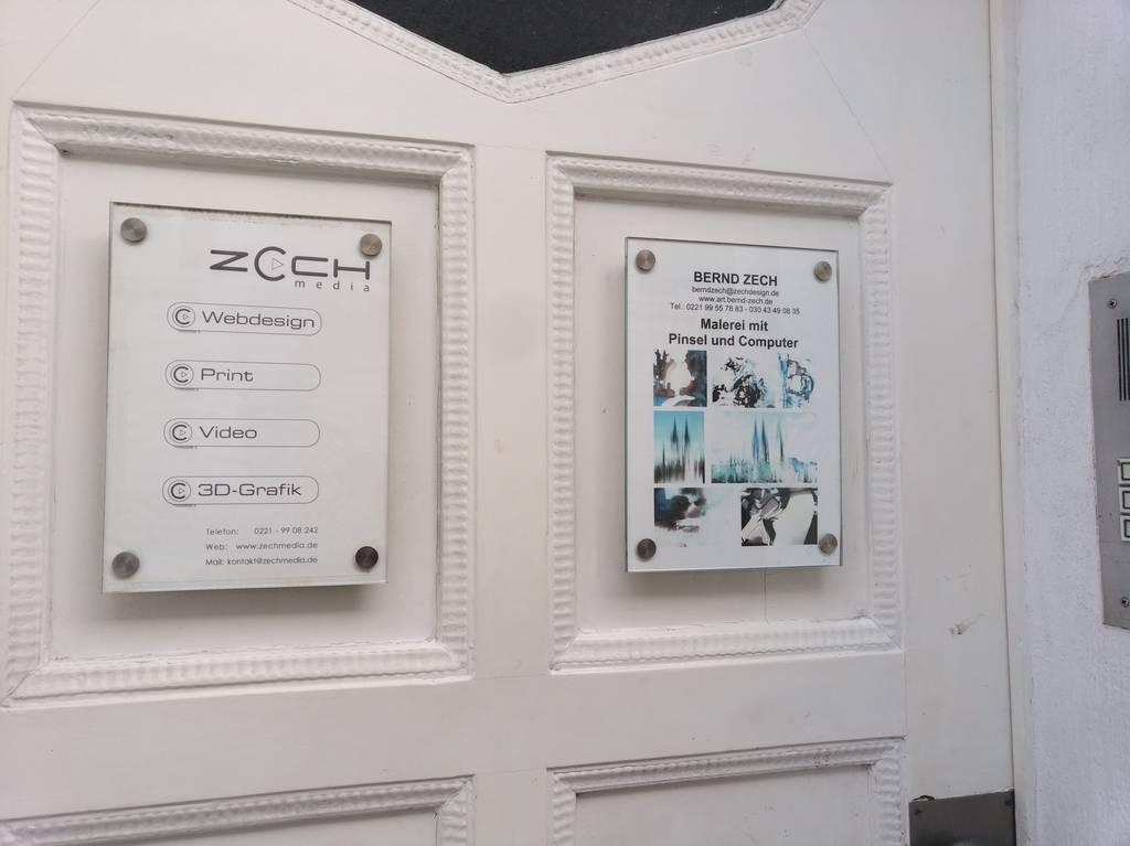 Profilfoto von Zech Media