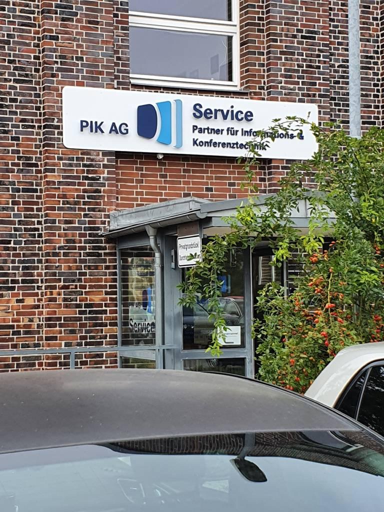 Profilfoto von PIK AG Partner für Informations- und Konferenztechnik