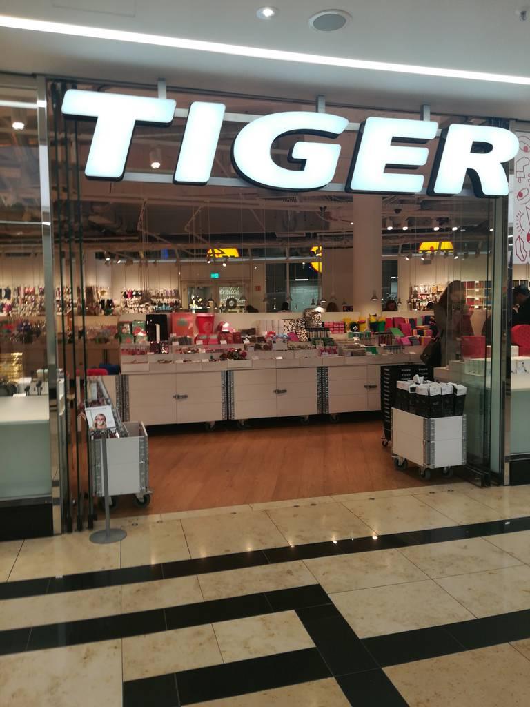 Profilfoto von Tiger