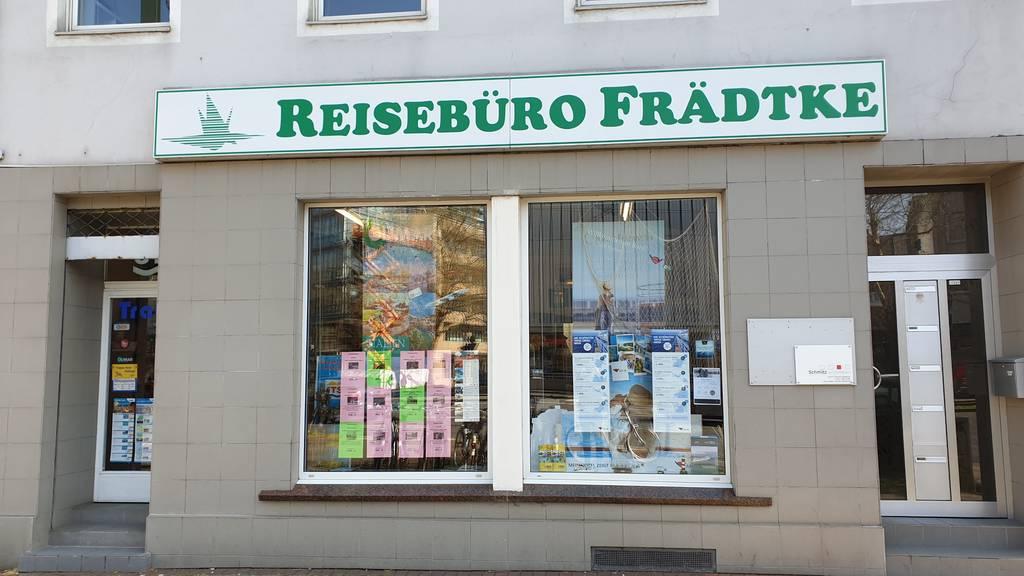 Profilfoto von Reisebüro Frädtke
