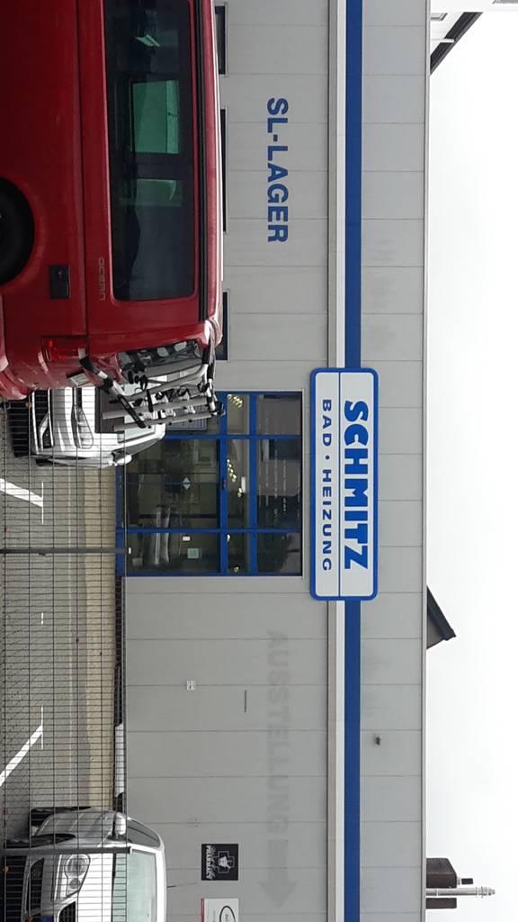 Profilfoto von Schmitz Haustechnik