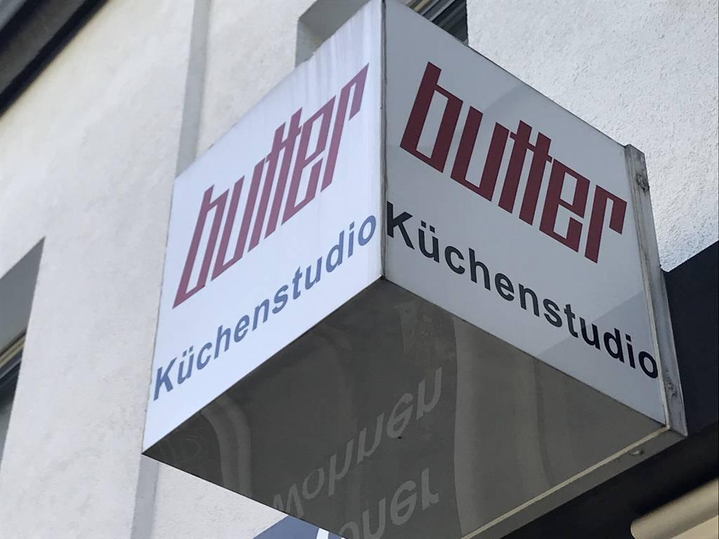 Profilfoto von Karl Jakob Butter