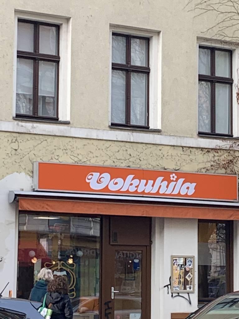 Profilfoto von Vokuhila GmbH