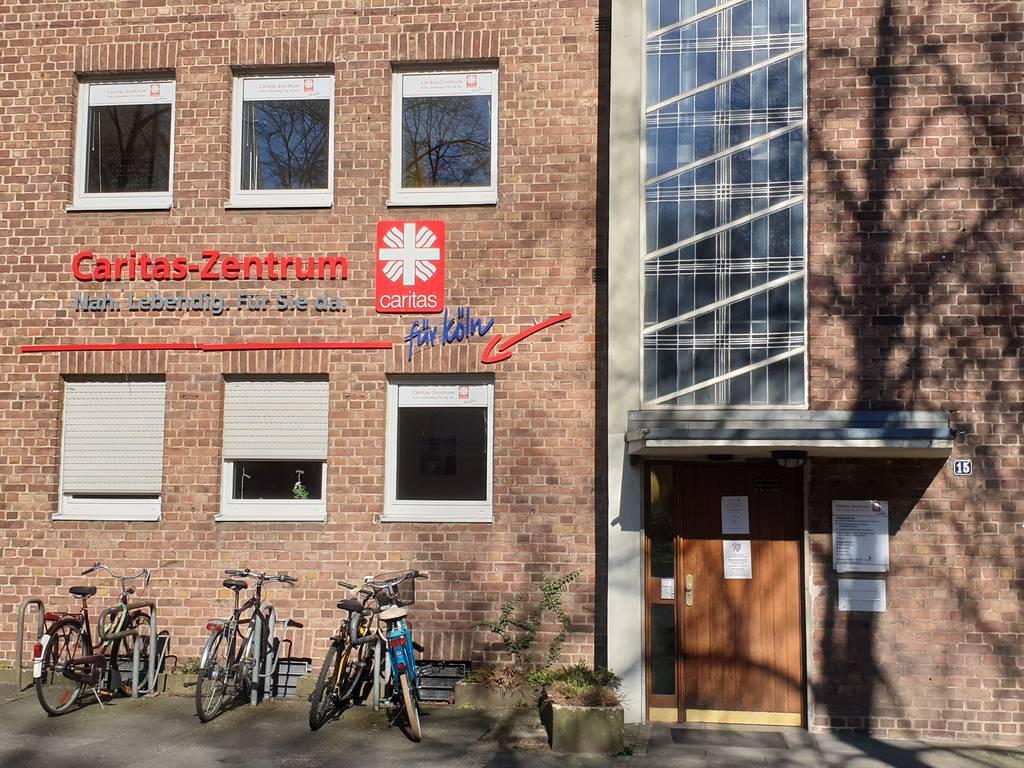Profilfoto von Caritas Ambulante Pflege Mülheim