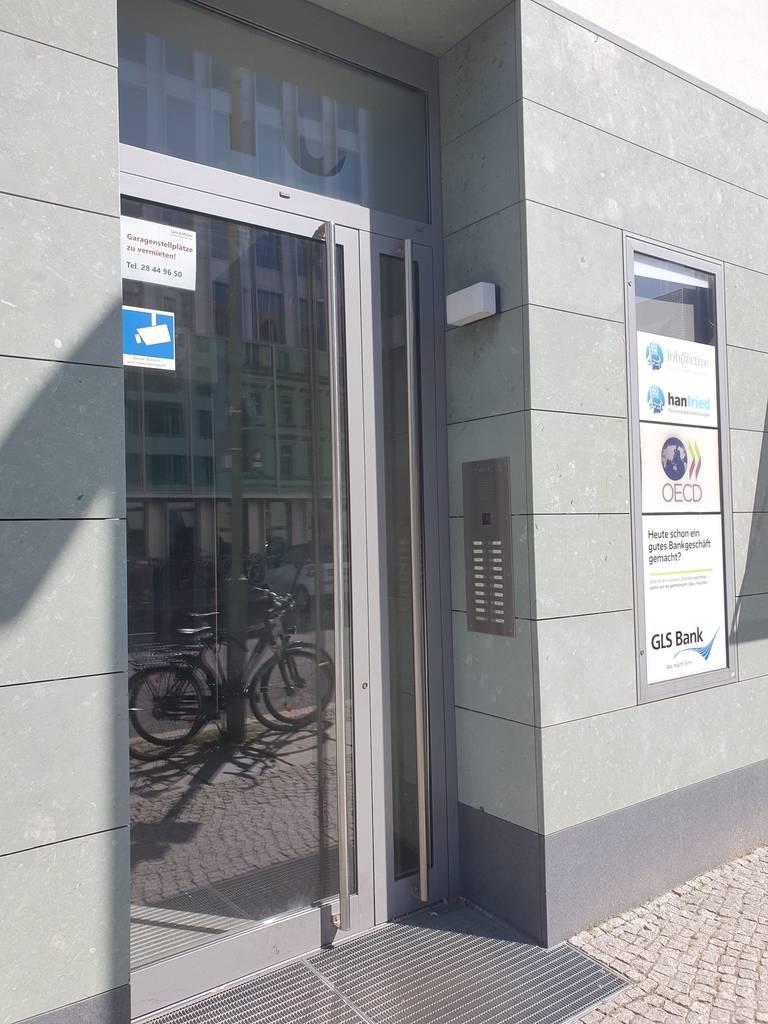 Profilfoto von GLS Bank / Filiale Berlin
