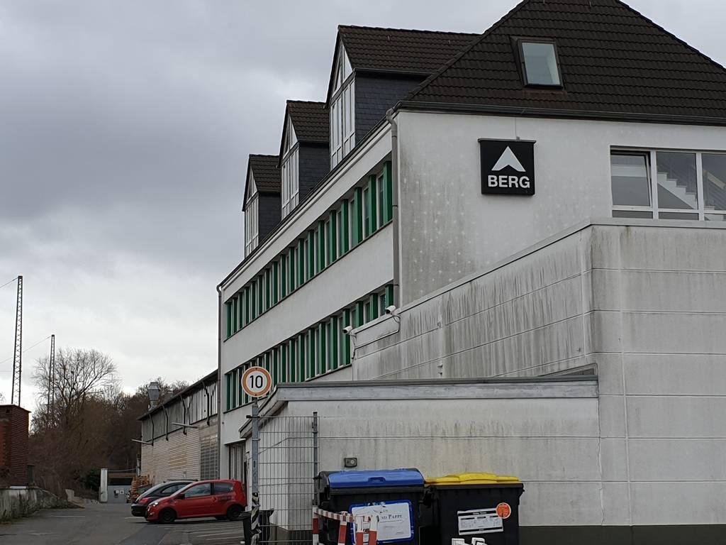 Profilfoto von Berg Stahl und Zink GmbH