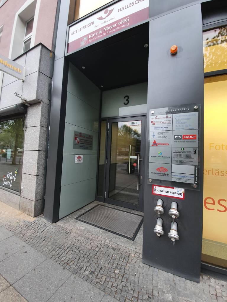 Profilfoto von Alte Leipziger Unternehmensverbund Vertriebsdirektion