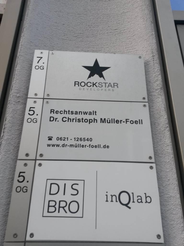 Profilfoto von RockstarDevelopers GmbH