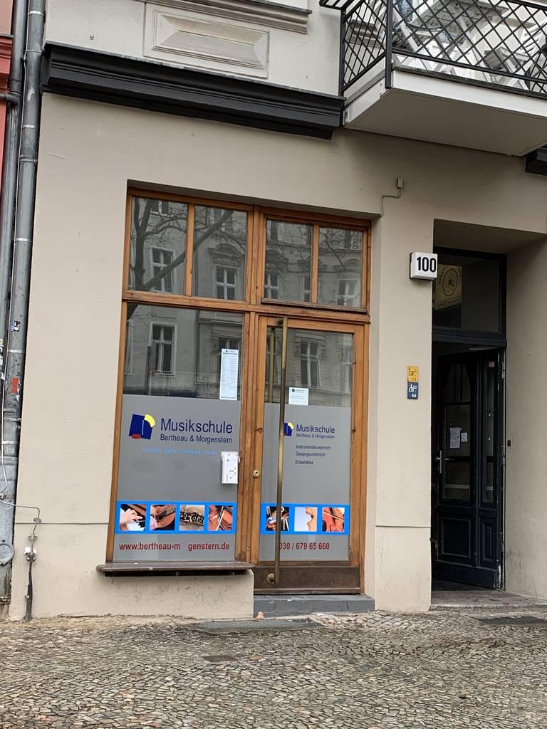 Profilfoto von Musikschule Bertheau & Morgenstern