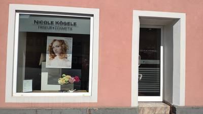 Nicole Kögele - Mannheim