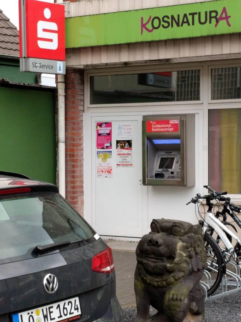 Profilfoto von Sparkasse KölnBonn - Geldautomat