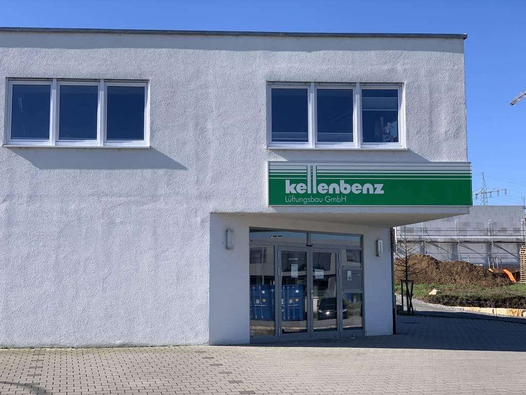 Profilfoto von Kellenbenz Lüftungsbau GmbH