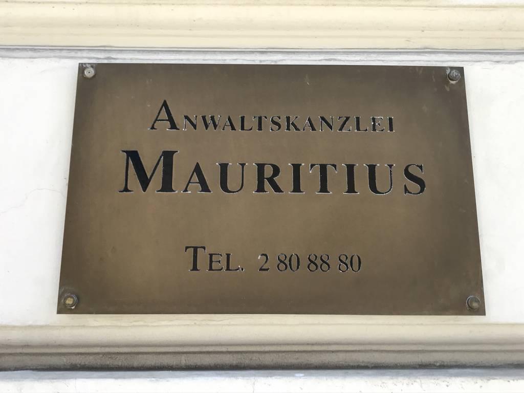 Profilfoto von Anwaltskanzlei Mauritius