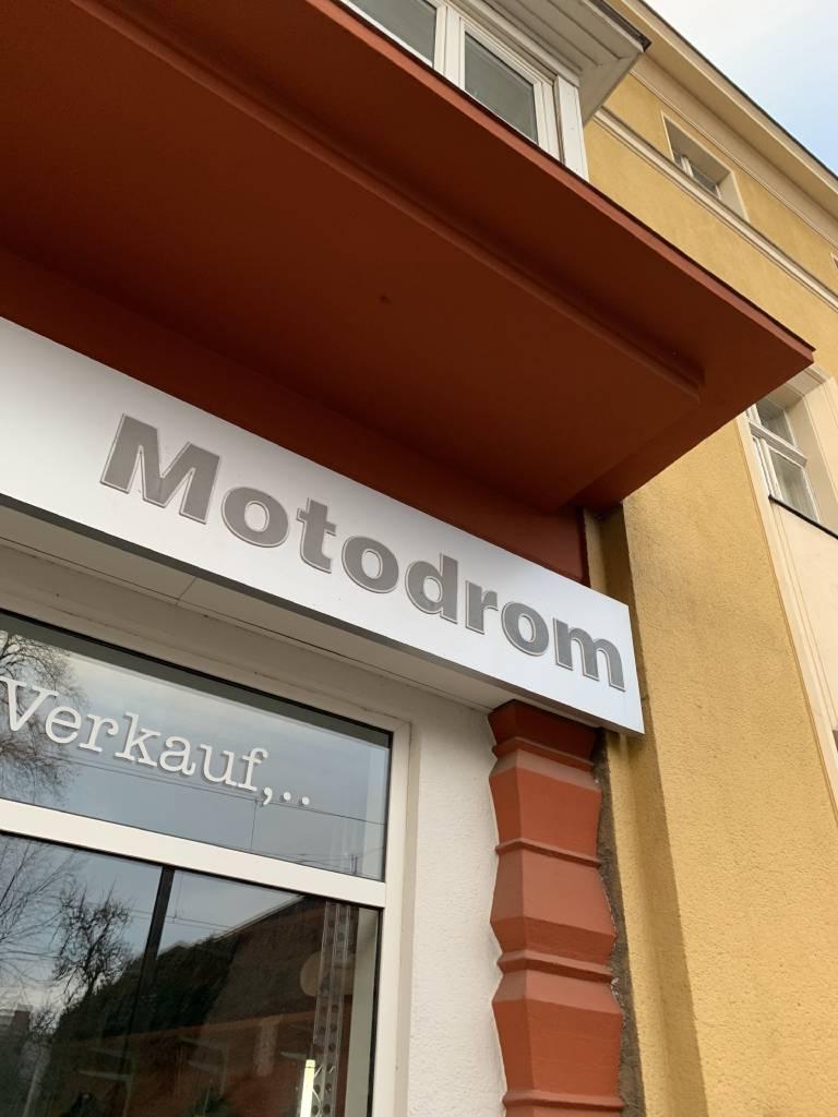 Profilfoto von Zweirad center motodrom GmbH