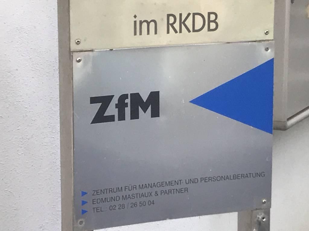 Profilfoto von Zfm - Zentrum für Management- und Personalberatung Edmund Mastiaux und Partner