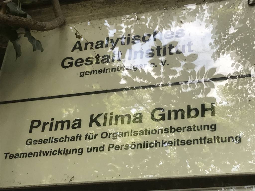 Profilfoto von Prima Klima, GmbH