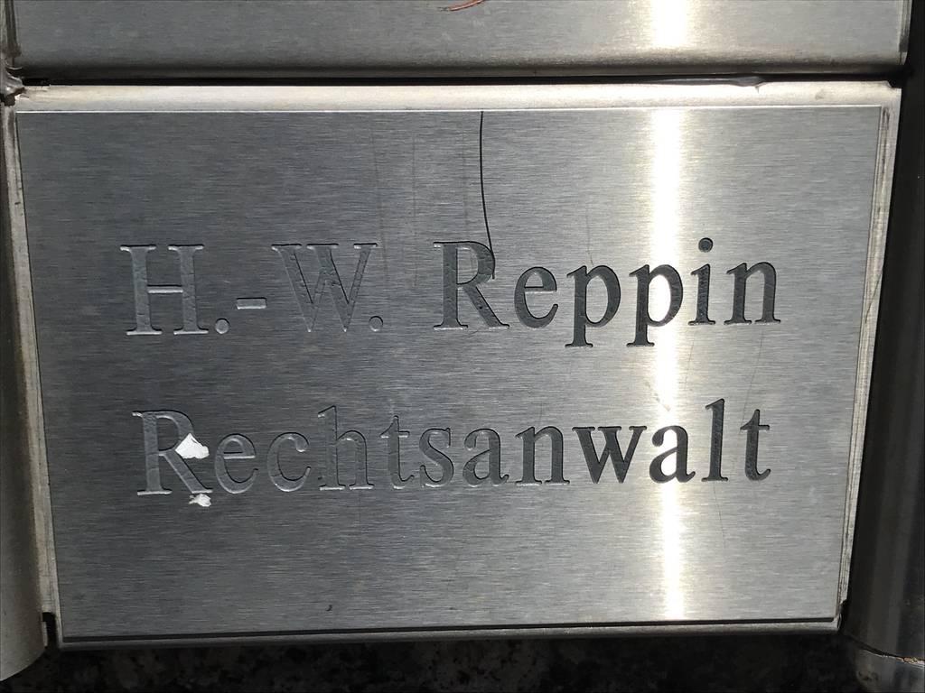 Profilfoto von Reppin Hans Wilhelm