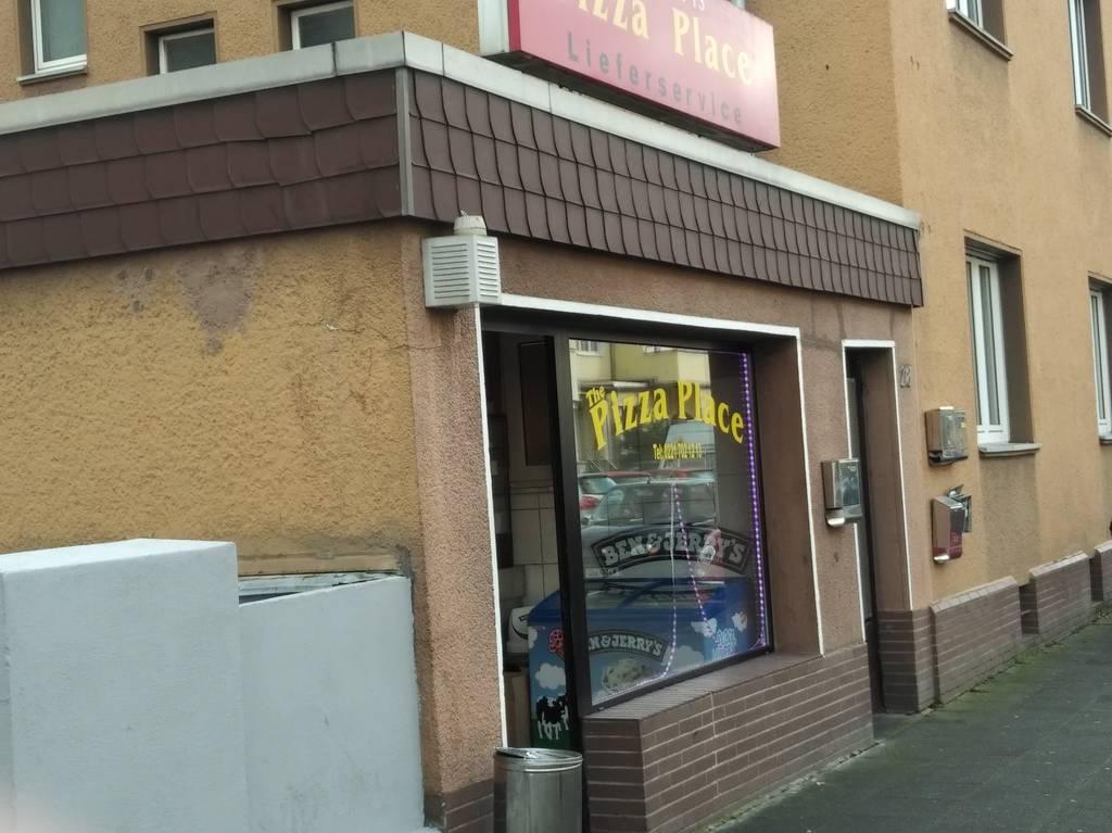 Profilfoto von The Pizza Place