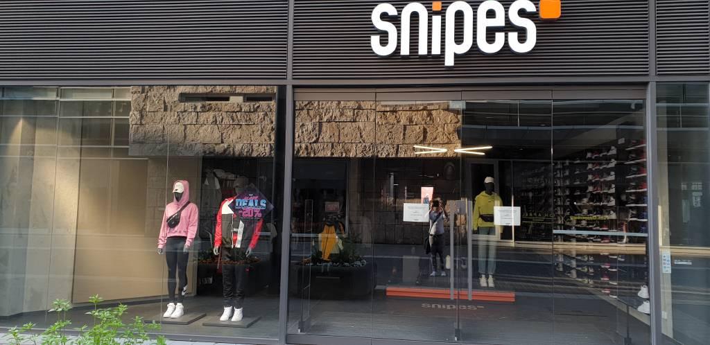 Profilfoto von SNIPES Düsseldorf