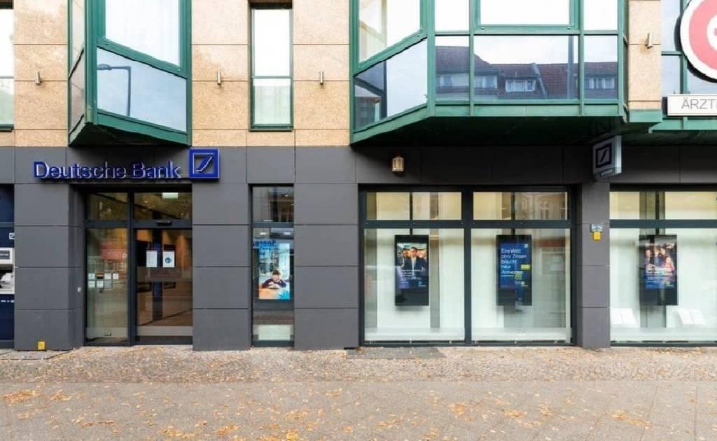 Profilfoto von Deutsche Bank Filiale
