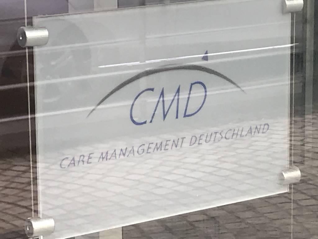 Profilfoto von Care Management Deutschland GmbH