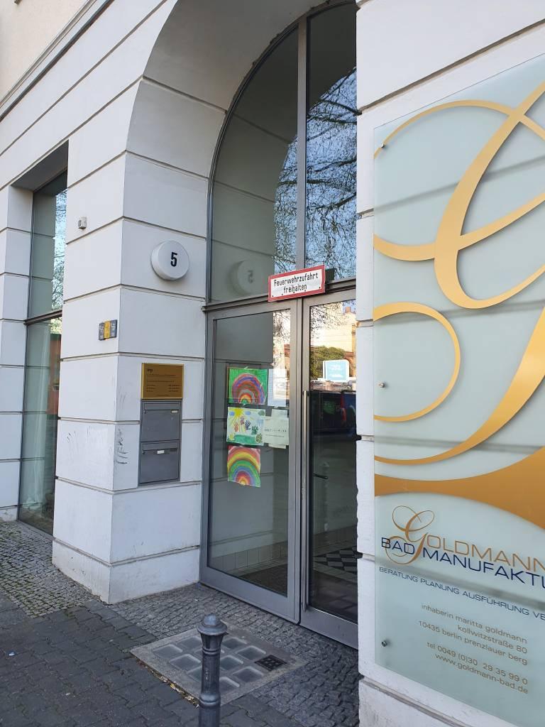 Profilfoto von Holistic Yoga Retreats Berlin