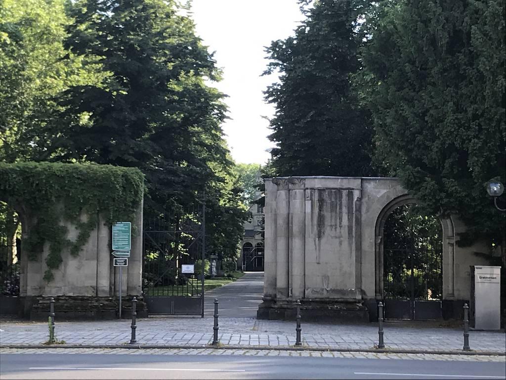 Profilfoto von Nordfriedhof Bonn
