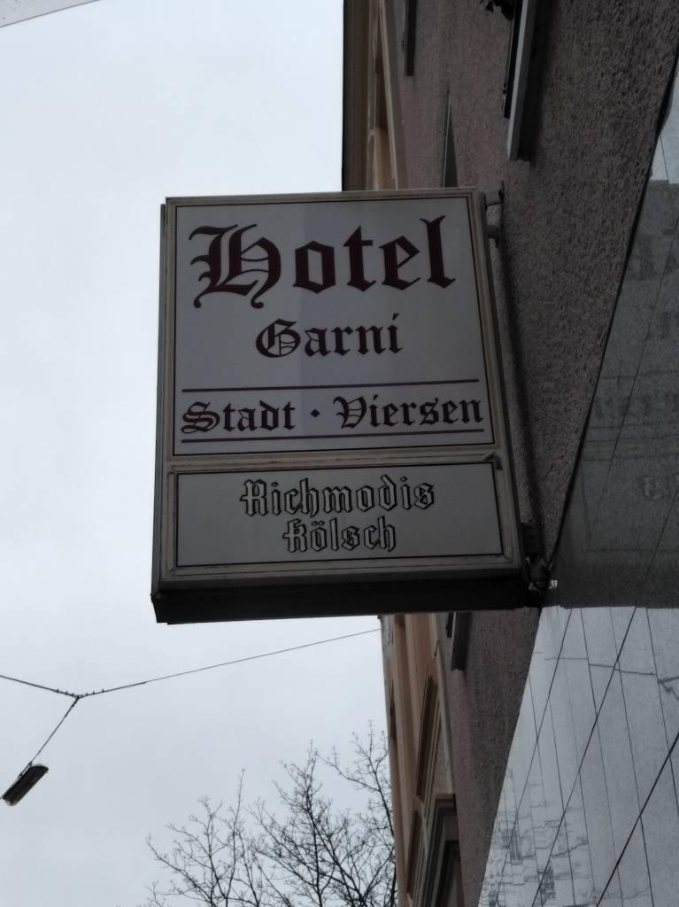 Profilfoto von Hotel Stadt Viersen
