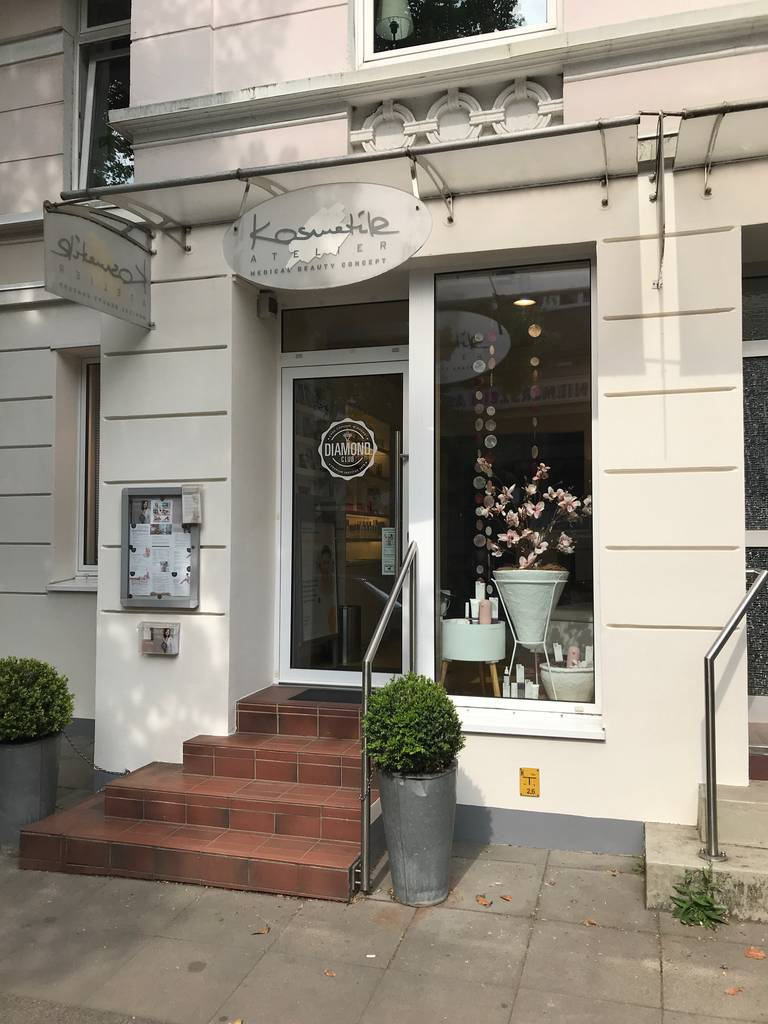 Profilfoto von KOSMETIK ATELIER Bea von Schilgen - Ihr Kosmetikstudio in Hamburg Winterhude