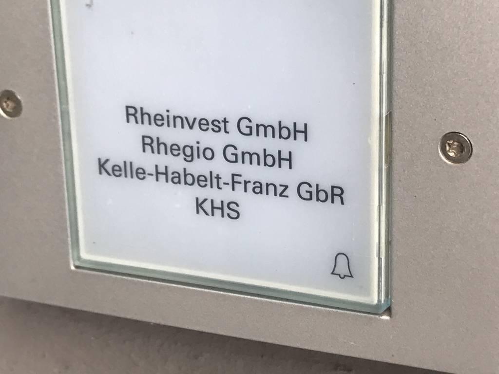 Profilfoto von Rhe.gio Johanniterpark GmbH & Co. KG