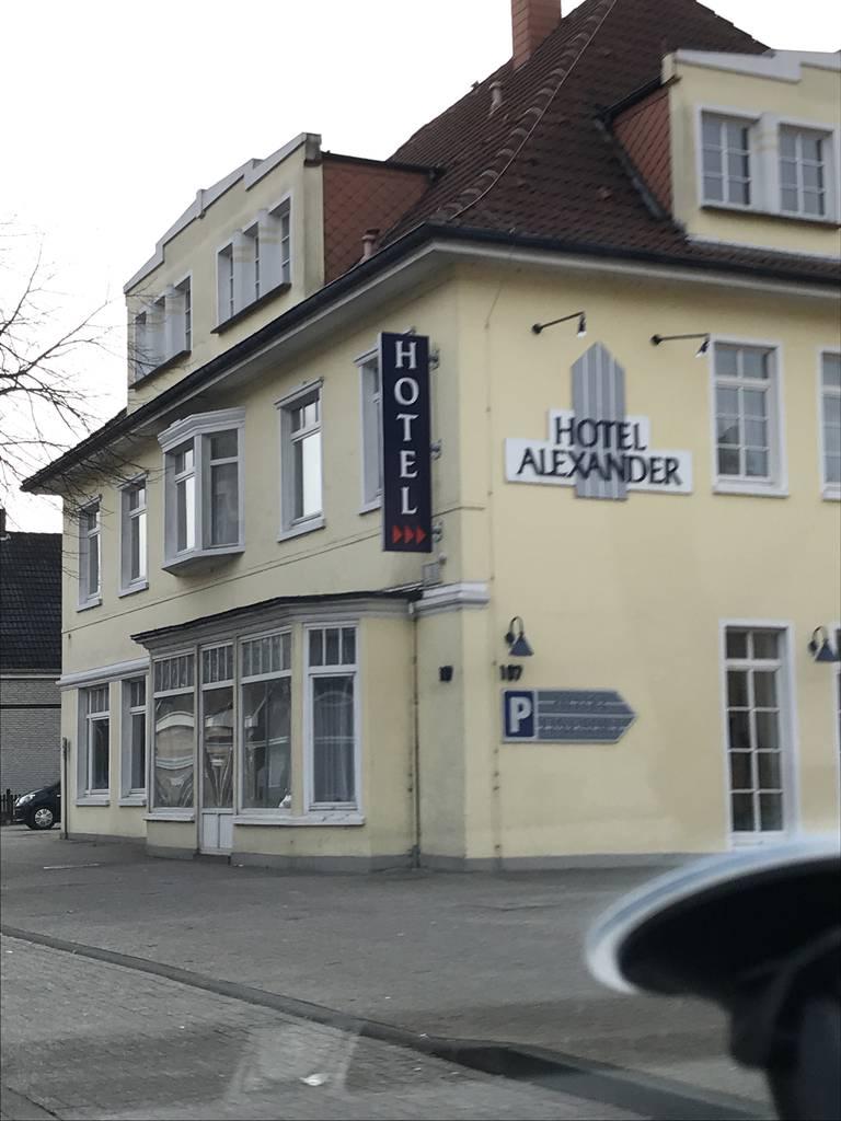 Profilfoto von Hotel Alexander