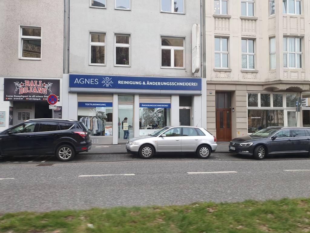 Profilfoto von Agnes Reinigung & Änderungsschneiderei