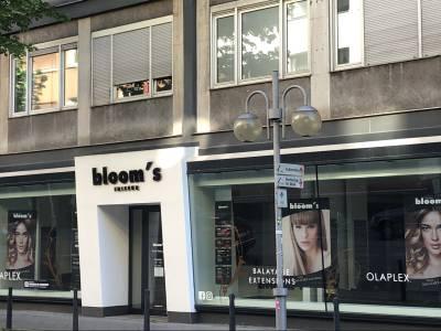 Bloom's Friseur - Mannheim