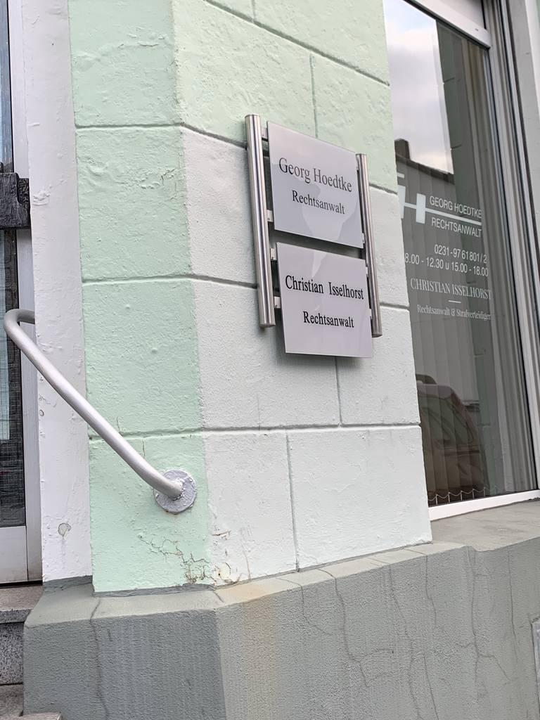 Profilfoto von Strafverteidiger & Rechtsanwalt für Strafrecht in Dortmund: Kanzlei Christian Isselhorst