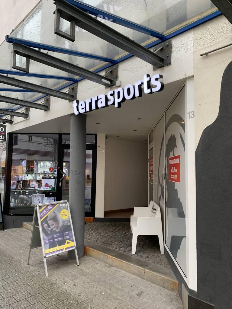 Profilfoto von Terra sports Hagen - EMS Training
