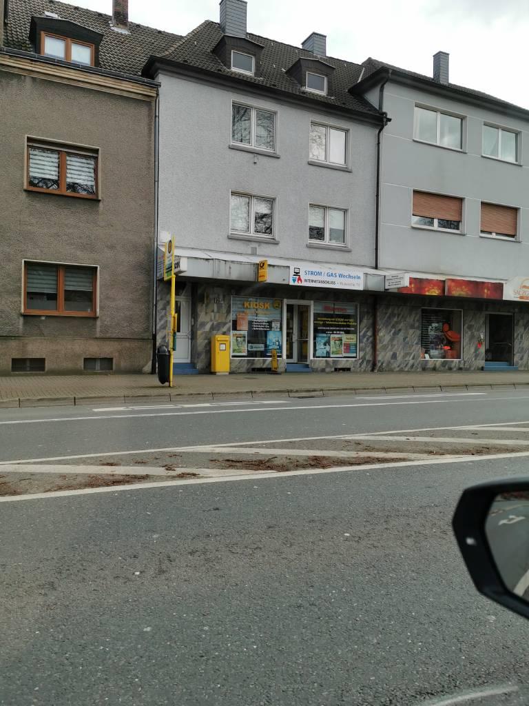 Profilfoto von Deutsche Post Filiale 596