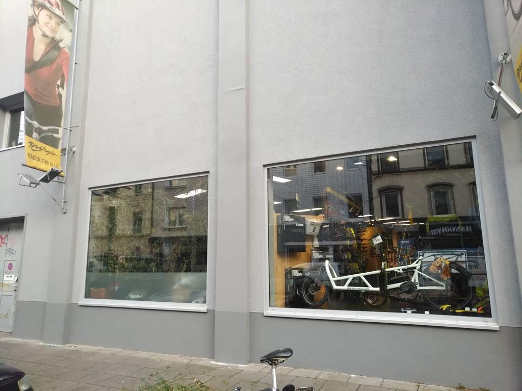 Profilfoto von Radlager Fahrradladen GmbH