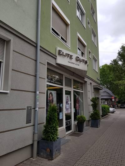 Haarstudio Elite Cuts Ali Karim - Mannheim