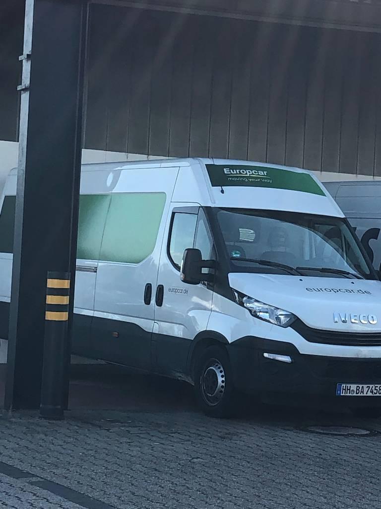 Profilfoto von Europcar Autovermietung GmbH