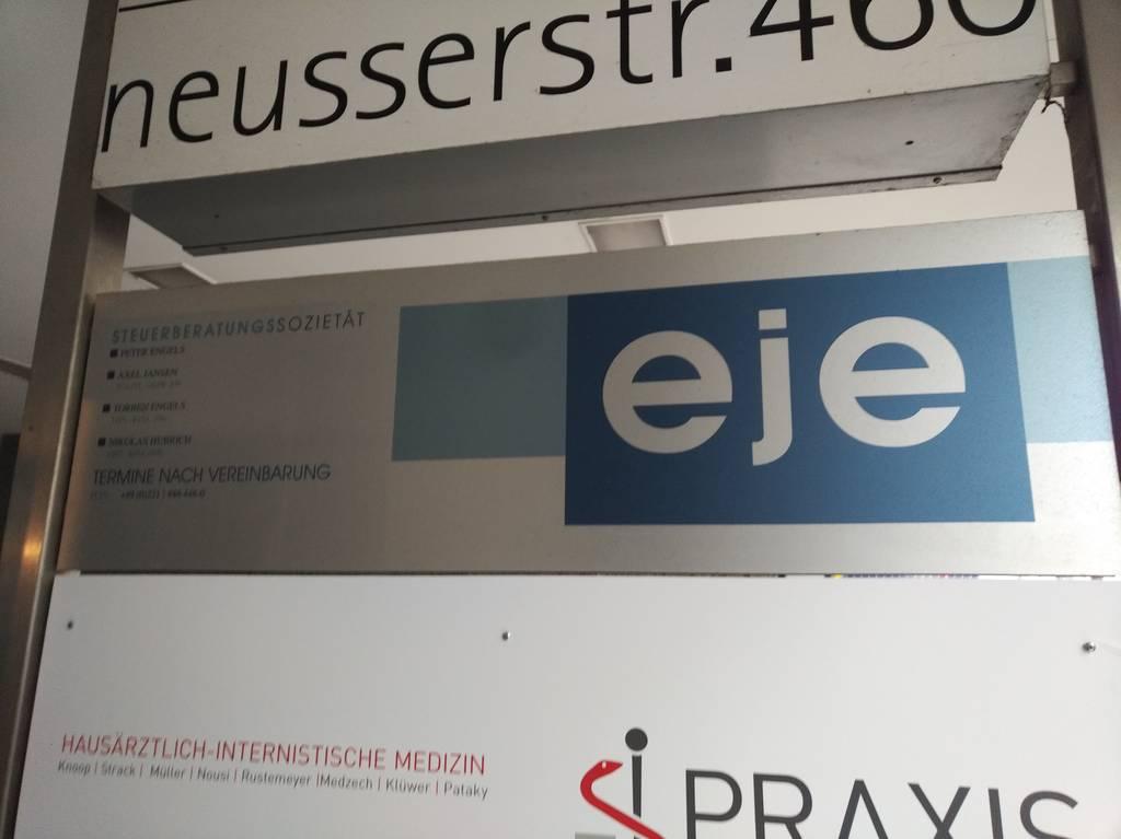 Profilfoto von EJE Steuerberatungssozietät