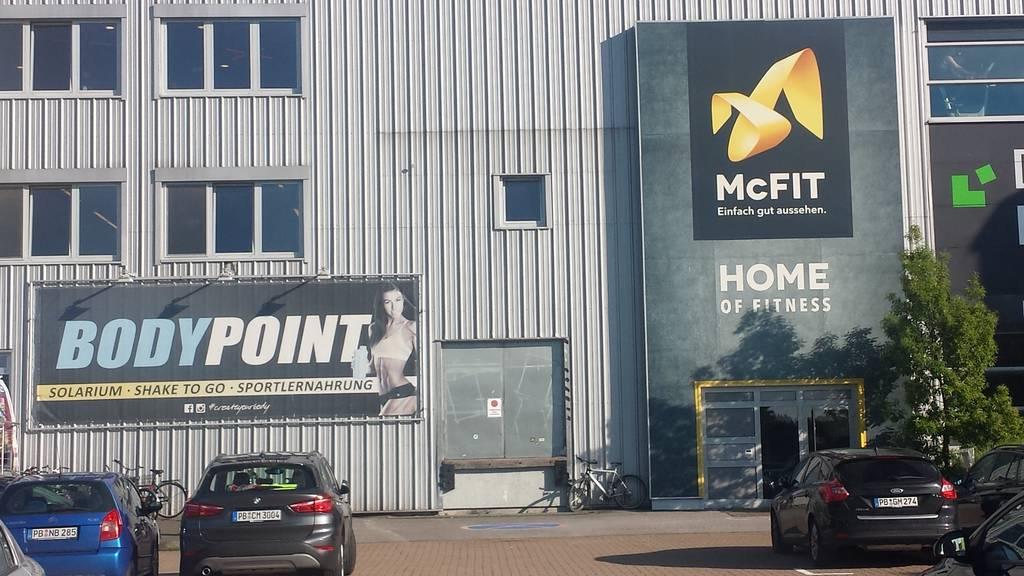 Profilfoto von McFIT Fitnessstudio