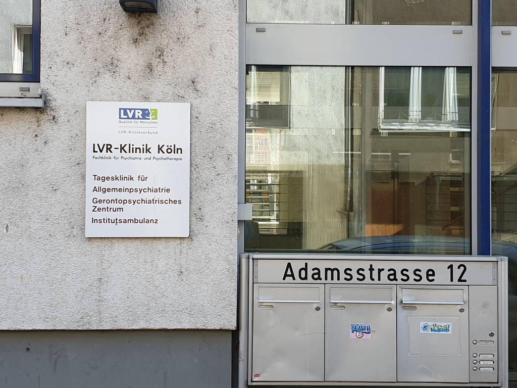 Profilfoto von Tagesklinik Gerontopsychiatrisches Zentrum Köln Mülheim