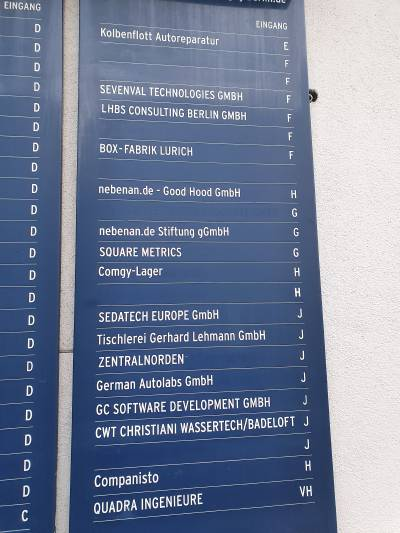 Welke e.K. - Berlin