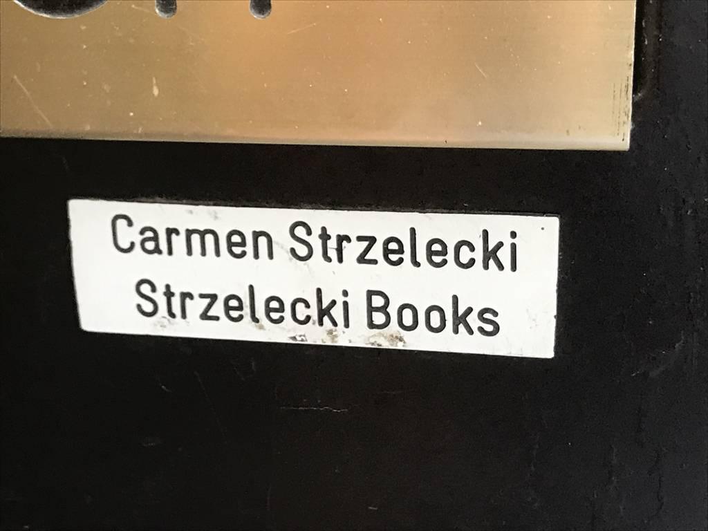 Profilfoto von STRZELECKI BOOKS
