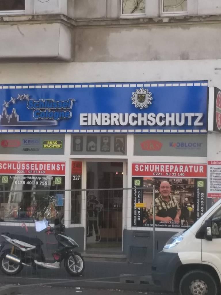 Profilfoto von Schlüssel Cologne