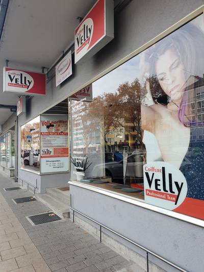 Coiffure Velly - Karlsruhe
